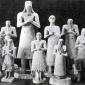 Referat despre viata sociala si ocupatiile in epoca preistorica - prima parte
