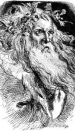 Referat despre Zalmoxis si imortalizarea