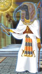 Religia egiptenilor - referat