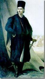 Revolutia de la 1821 - domnia lui Tudor