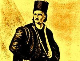 Revolutia de la 1821 - razvratirea Olteniei