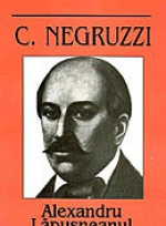 Rezumat Alexandru Lapusneanu de Costache Negruzzi