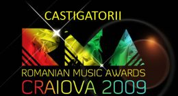 Romanian Music Awards Craiova 2009