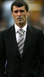 Roy Keane, un lider innascut