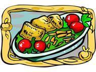 Salata de ardei gras cu rosii