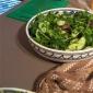 Salate servite si ca aperitive