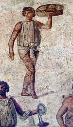 Sclavagismul in epoca romana
