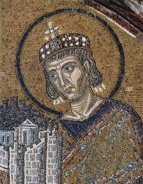 Sfanta Elena, mama Imparatului Constantin