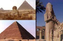 Sfarsitul dominatiei faraonilor asupra Egiptului