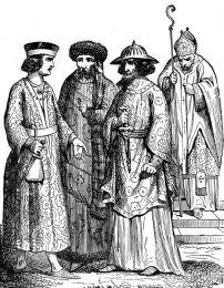 Situatia politica internationala a Tarilor Romane in timpul domniei lui Iancu de Hunedoara