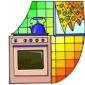 Spanac cu ciuperci la cuptor