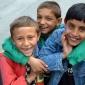 Studiu despre copiii Rromi in Romania