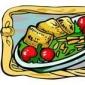 Suc de rosii sau saramura pentru umplerea borcanelor sau sticlelor cu legume conservate prin sterilizare