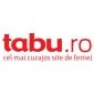 Tabu.ro - 'cel mai curajos site de femei'