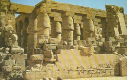 Templul de la Karnak