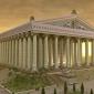 Templul zeitei Artemis din Efes