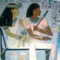 Textele autobiografice egiptene