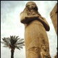 Textele istorice egiptene