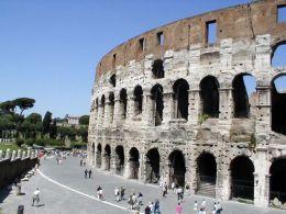 Toate drumurile duc la Roma