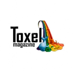Toxel.ro - 'Totally Awesome Stuff'