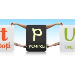 Tpu.ro - 'Toti pentru unu'