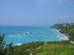Triunghiul placerilor din Bermuda