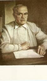 Tudor Arghezi - universul poetic - referat