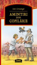 Umorul si Oralitatea in Amintiri din copilarie de Ion Creanga