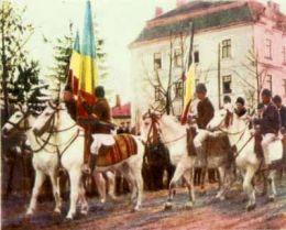 Unirea Transilvaniei cu Romania