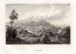 Viata cotidiana in voievodatele romane