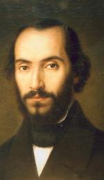 Viata lui Nicolae Balcescu (1819-1853)