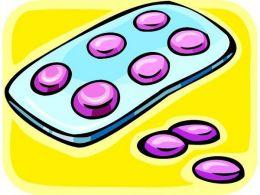 Vitaminele, medicamentele antiparazitare si antibioticele
