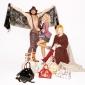 Vivienne Westwood reinventeaza tartanul