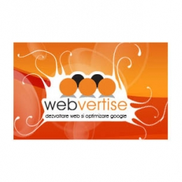 Webvertise.ro - site de web design