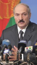 Aleksandr Lukasenko