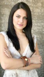 Alexandra Nechita