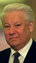 Boris Eltin