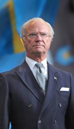 Carl Gustaf al Suediei