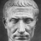 cezar- caius iulius caesar