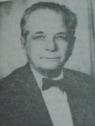 Daniel Danielopolu