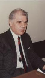 Dumitru Mazilu