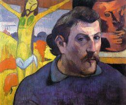 Eugene Henri Paul Gauguin