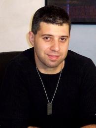 Evgeny Afineevsky