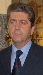 Georgi Parvanov