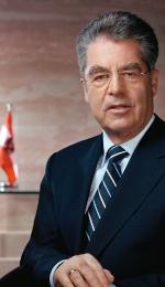 Heinz Fischer