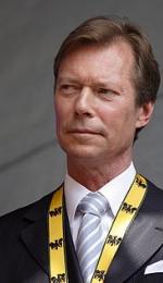 Henric, Mare Duce de Luxemburg