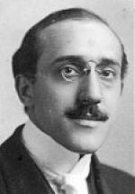 Jesse J. Goldburg