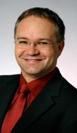Klaus Tschutscher