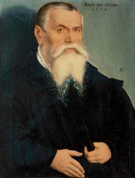 Lucas Cranach cel Batran