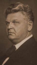 Mihail Sadoveanu